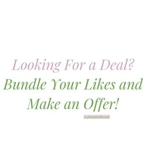 Other - Looking For A Deal?
